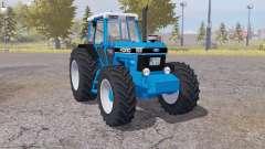 Ford 8630 Powershift 1992 для Farming Simulator 2013
