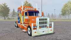 Peterbilt 379 для Farming Simulator 2013
