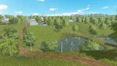 Село Ягодное v1.4.3 для Farming Simulator 2017