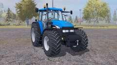 New Holland TM190 для Farming Simulator 2013