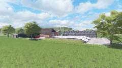 Hollandscheveld для Farming Simulator 2017