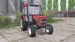 Zetor 4320 для Farming Simulator 2017
