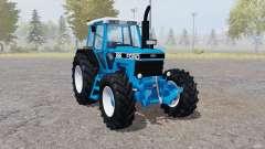 Ford 8630 Power Shift 4x4 для Farming Simulator 2013