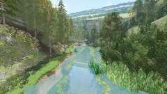 La Ferme Du Bocq v1.0.2 для Farming Simulator 2017