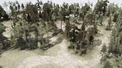 The Mud Pit для MudRunner