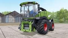 Fendt Katana 85 retexture для Farming Simulator 2017