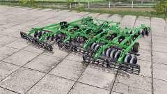 John Deere 2720 v1.0.1 для Farming Simulator 2017
