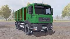 MAN TGA tipper для Farming Simulator 2013