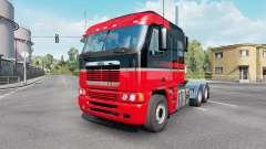 Freightliner Argosy v2.4.1 для Euro Truck Simulator 2