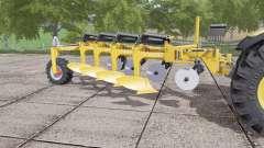 Salford 4204 для Farming Simulator 2017