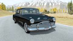 Burnside Special Limousine для BeamNG Drive