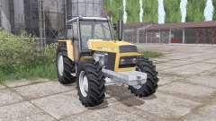 URSUS 1224 front weight для Farming Simulator 2017