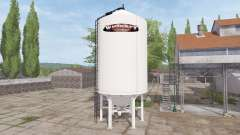 Silo Extention
