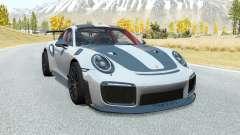 Porsche 911 GT2 RS (991) 2017 для BeamNG Drive