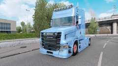 Scania T730 Next Gen