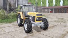 URSUS 914 wheels weights для Farming Simulator 2017