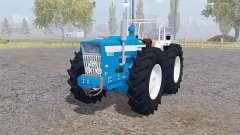 County 1124 Super Six 1967 для Farming Simulator 2013
