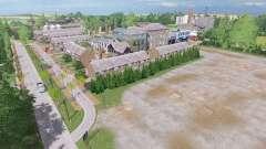 Cotswolds для Farming Simulator 2017