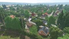 Westerrade v1.3 для Farming Simulator 2017