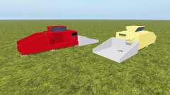 Product Maschines для Farming Simulator 2017