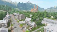 Vieille France v3.0 для Farming Simulator 2017