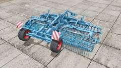 Lemken Heliodor 9-600 KA v1.2 для Farming Simulator 2017