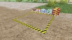 Refill Point для Farming Simulator 2017