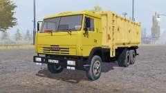 КамАЗ 45141 для Farming Simulator 2013