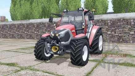 Lindner Lintrac 90 configure для Farming Simulator 2017