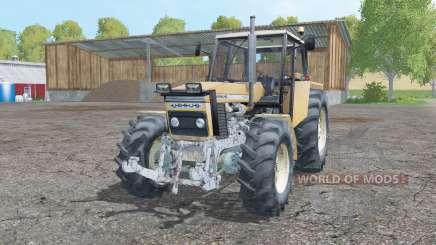 Ursus 1224 аnimation parts для Farming Simulator 2015
