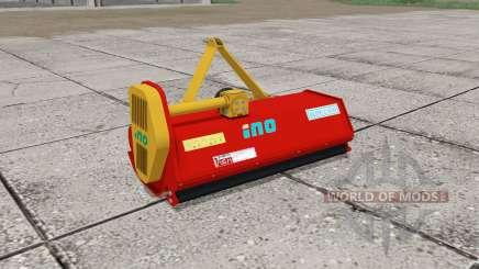 Ino Elite L 190 для Farming Simulator 2017