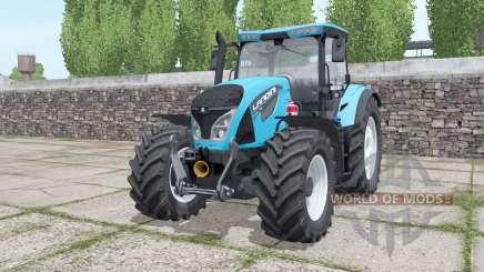 Landini 6-145 configure для Farming Simulator 2017
