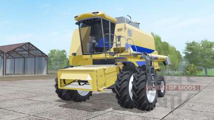 New Holland TC 5090 Brazilian Edition для Farming Simulator 2017
