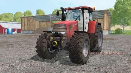 Case IH Maxxum 175 для Farming Simulator 2015
