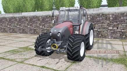 Lindner Geotrac 84ep Pro для Farming Simulator 2017