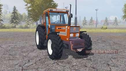 Fiatagri 100-90 front weight для Farming Simulator 2013