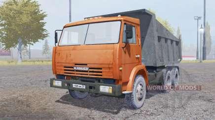 КамАЗ 65115 2004 для Farming Simulator 2013