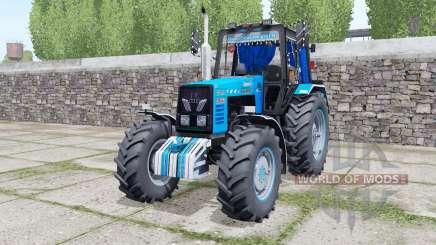 МТЗ 1221.2 Беларус рабочие зеркала для Farming Simulator 2017