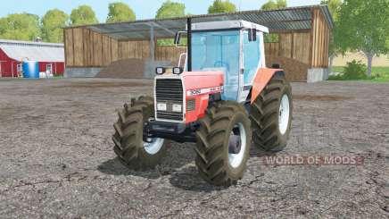 Massey Ferguson 3080 animation parts для Farming Simulator 2015