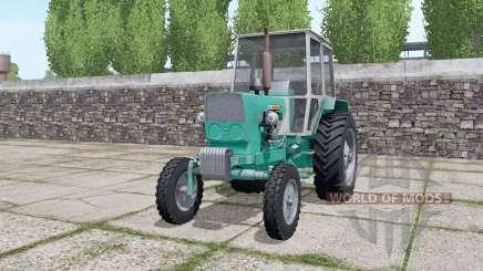 ЮМЗ 6КЛ 1989 для Farming Simulator 2017