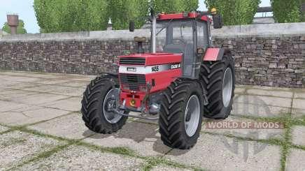 Case IH 1455 XL 1996 more options для Farming Simulator 2017