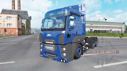 Ford Cargo 2842 2013 для Euro Truck Simulator 2