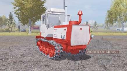 Т-150-05-09 красный для Farming Simulator 2013