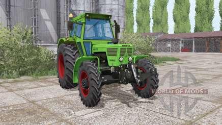 Deutz D 130 06 для Farming Simulator 2017