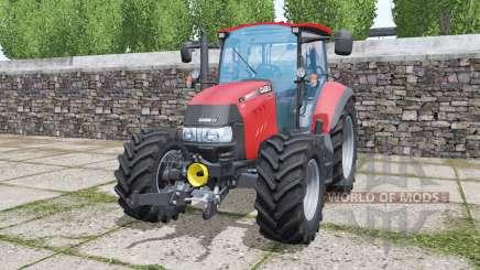 Case IH Farmall 105U Pro 2013 для Farming Simulator 2017