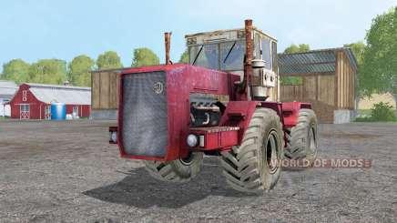Кировец К-710 спаренные колёса для Farming Simulator 2015