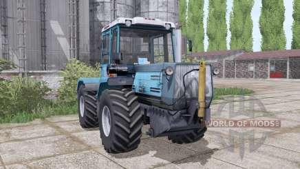 Т-150К-09-25 c отвалом для Farming Simulator 2017