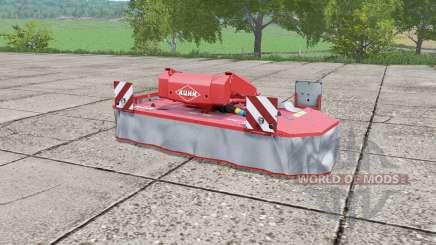 Kuhn FC 313 F v1.1.0.1 для Farming Simulator 2017