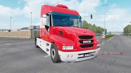 Iveco PowerStar Strator 2005 v4.2 для Euro Truck Simulator 2