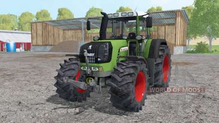 Fendt 930 Vario TMS animation parts для Farming Simulator 2015